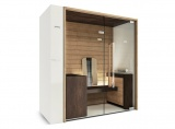 Сауна SWEET SAUNA SMART COMBI STARPOOL Италия