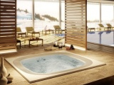 Мини-бассейн Spa ENJOY JACUZZI EUROPE Италия