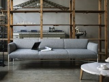 Диван CHILL-OUT  TACCHINI Italia Forniture Италия