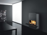 Камин WALL_B ANTRAX IT radiators & fireplaces Италия