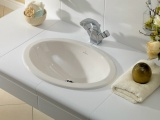 Раковина LOOP & FRIENDS  VILLEROY & BOCH Италия